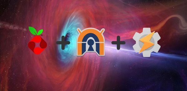 Automatizzare la connessione VPN con Tasker per Android